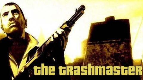 Grand Theft Auto IV - The Trashmaster