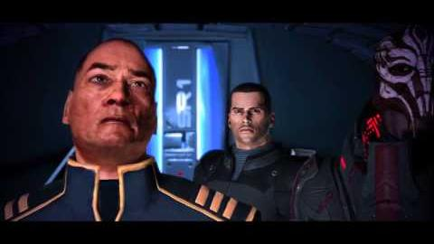 Mass Effect - Episode 1