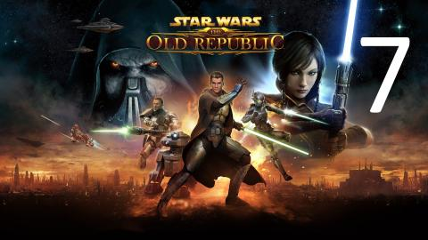 Star Wars: The Old Republic - Jedi Knight - Part 7