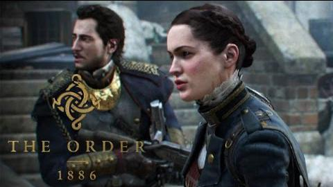 The Order: 1886 - Part 1