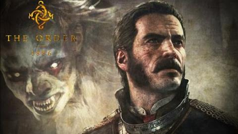The Order: 1886 - Part 2