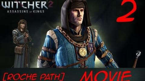 The Witcher 2: Assassins of Kings - Roche Path - Part 2